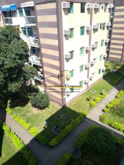 203e6433-9162-4f6f-a17a-2c99b6 - Apartamento 2 quartos à venda Jacarepaguá, Rio de Janeiro - R$ 210.000 - CGAP20167 - 4