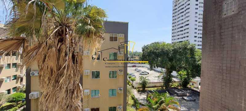 6b9faa4c-10a9-4bd9-87d6-872f1a - Apartamento 2 quartos à venda Jacarepaguá, Rio de Janeiro - R$ 210.000 - CGAP20167 - 9