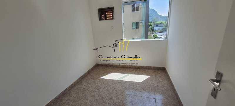 279a1713-21c4-4d7d-a412-103a56 - Apartamento 2 quartos à venda Jacarepaguá, Rio de Janeiro - R$ 210.000 - CGAP20167 - 10