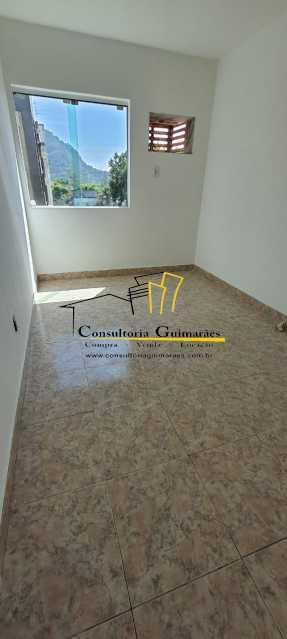 a8f84eff-ed30-4428-be3c-b96315 - Apartamento 2 quartos à venda Jacarepaguá, Rio de Janeiro - R$ 210.000 - CGAP20167 - 13
