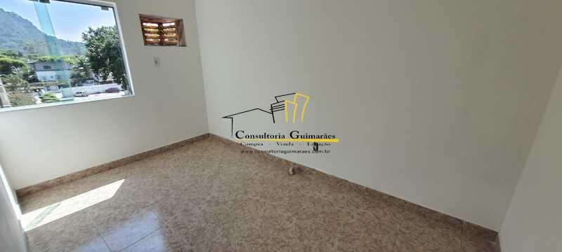 b061ee20-0eb7-4765-8d90-a7042b - Apartamento 2 quartos à venda Jacarepaguá, Rio de Janeiro - R$ 210.000 - CGAP20167 - 15