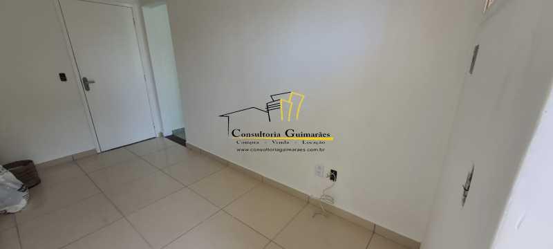 bef5ddca-d0ae-4f9b-90d4-aed663 - Apartamento 2 quartos à venda Jacarepaguá, Rio de Janeiro - R$ 210.000 - CGAP20167 - 16