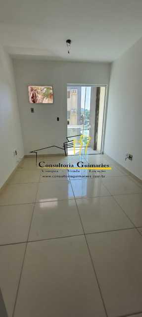 efc23ef5-9d7f-4211-a29e-39ae8f - Apartamento 2 quartos à venda Jacarepaguá, Rio de Janeiro - R$ 210.000 - CGAP20167 - 17