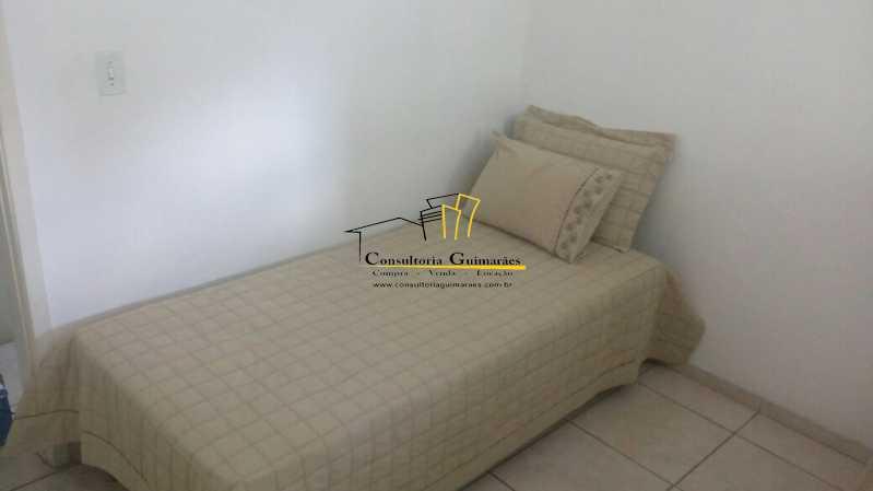 7a48b719-b584-4676-a54f-21074e - Apartamento 2 quartos à venda Honório Gurgel, Rio de Janeiro - R$ 120.000 - CGAP20165 - 7