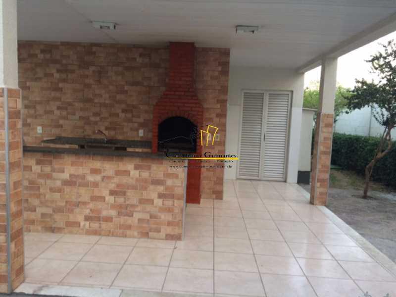 9c7e7df5-019a-4d82-b87e-54870e - Apartamento 2 quartos à venda Honório Gurgel, Rio de Janeiro - R$ 120.000 - CGAP20165 - 14