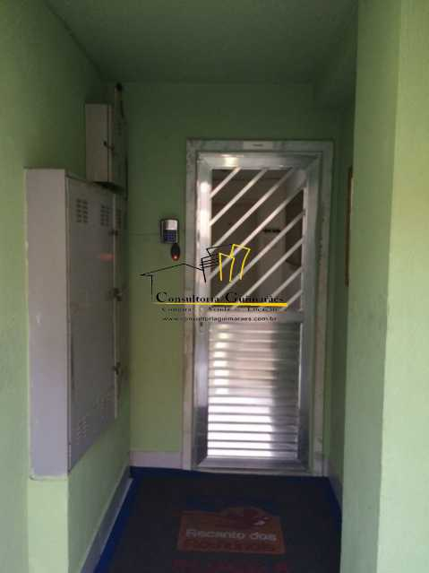 40034a4a-2493-4ff3-a53b-33995b - Apartamento 2 quartos à venda Honório Gurgel, Rio de Janeiro - R$ 120.000 - CGAP20165 - 11