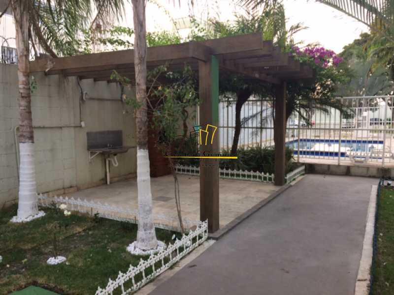 adbe9b09-1594-46e6-a15a-fef965 - Apartamento 2 quartos à venda Honório Gurgel, Rio de Janeiro - R$ 120.000 - CGAP20165 - 15