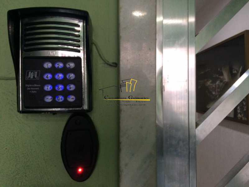 f0c235a5-538c-4fa7-b803-c80fb4 - Apartamento 2 quartos à venda Honório Gurgel, Rio de Janeiro - R$ 120.000 - CGAP20165 - 16