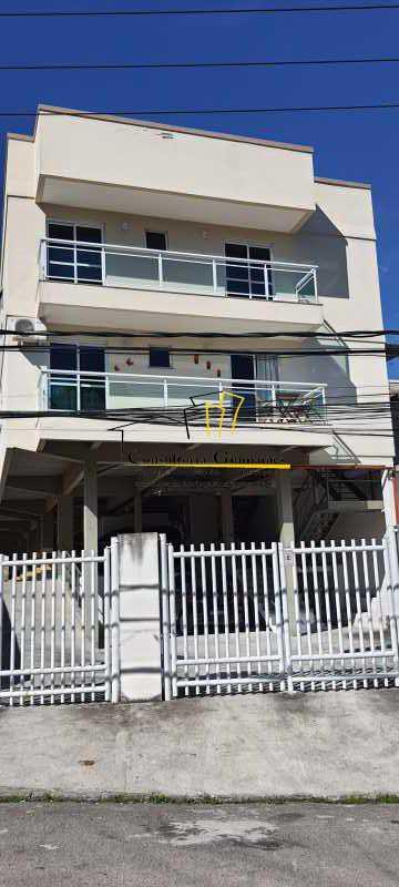 20210303_085513 - Apartamento 2 quartos à venda Pechincha, Rio de Janeiro - R$ 200.000 - CGAP20166 - 1