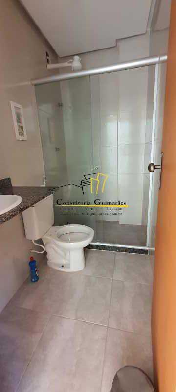 20210303_091002 - Apartamento 2 quartos à venda Pechincha, Rio de Janeiro - R$ 200.000 - CGAP20166 - 11