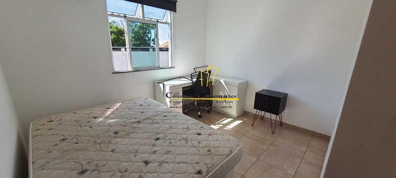 20210303_091830 - Apartamento 2 quartos à venda Pechincha, Rio de Janeiro - R$ 200.000 - CGAP20166 - 13