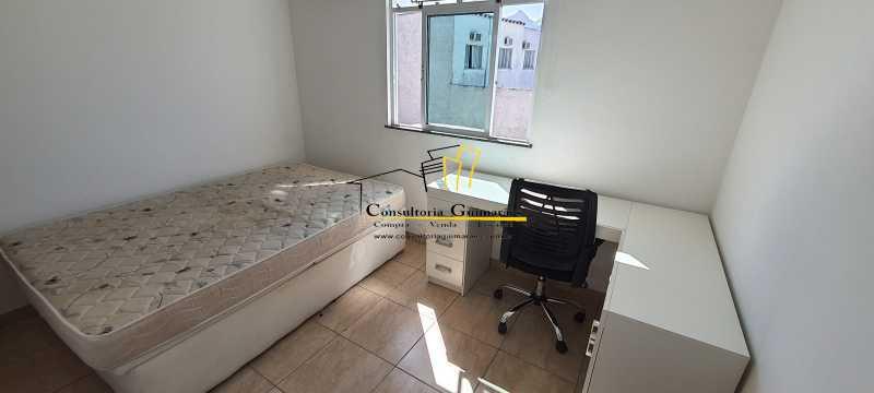 20210303_091839 - Apartamento 2 quartos à venda Pechincha, Rio de Janeiro - R$ 200.000 - CGAP20166 - 14