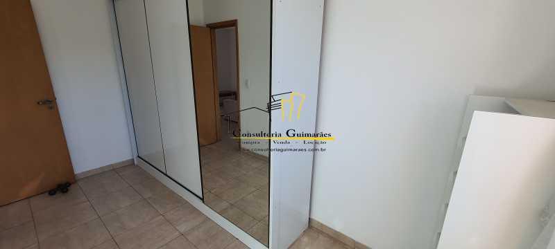 20210303_091901 - Apartamento 2 quartos à venda Pechincha, Rio de Janeiro - R$ 200.000 - CGAP20166 - 15