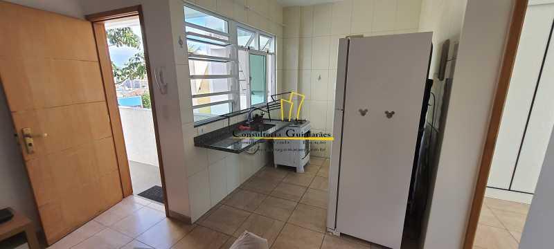 20210303_091937 - Apartamento 2 quartos à venda Pechincha, Rio de Janeiro - R$ 200.000 - CGAP20166 - 9