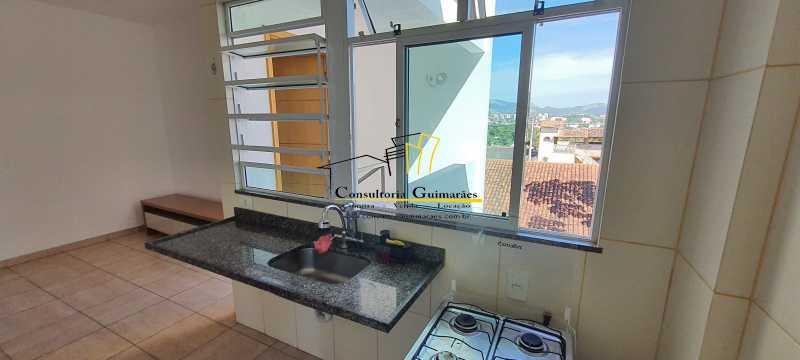 20210303_091956 - Apartamento 2 quartos à venda Pechincha, Rio de Janeiro - R$ 200.000 - CGAP20166 - 10