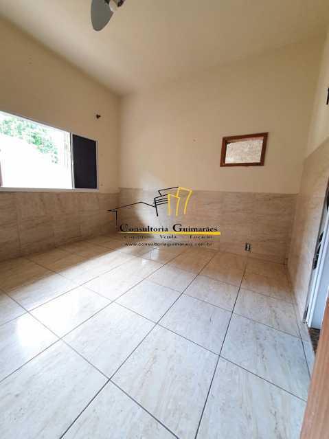 38d412bc-3453-4a51-b2b0-a2f94b - Apartamento 1 quarto para alugar Taquara, Rio de Janeiro - R$ 1.000 - CGAP10016 - 7