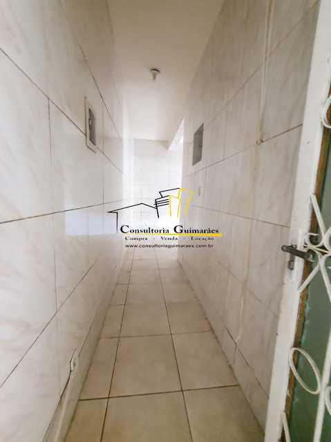 418bceba-1290-4e46-a460-be2818 - Apartamento 1 quarto para alugar Taquara, Rio de Janeiro - R$ 1.000 - CGAP10016 - 6