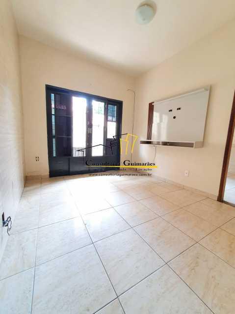 d456f12d-7059-4b3b-b114-66a760 - Apartamento 1 quarto para alugar Taquara, Rio de Janeiro - R$ 1.000 - CGAP10016 - 4