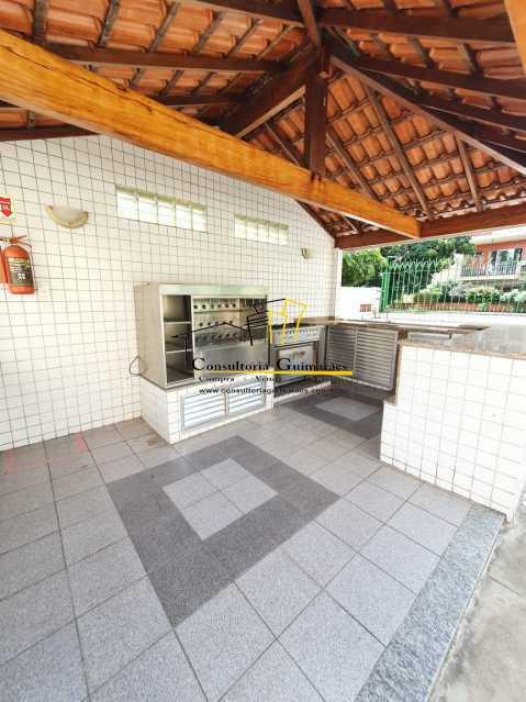 2d0c29f0-d089-4ff0-82d9-e4d7b2 - Cobertura 3 quartos à venda Tijuca, Rio de Janeiro - R$ 1.090.000 - CGCO30017 - 19