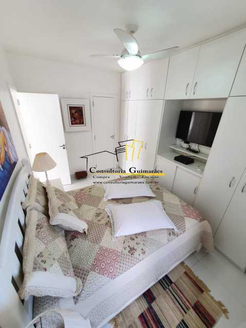 76d3c33e-c42c-499e-bc59-e3c3c2 - Cobertura 3 quartos à venda Tijuca, Rio de Janeiro - R$ 1.090.000 - CGCO30017 - 9