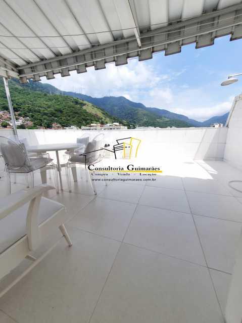 887441dd-5e89-4a71-9664-d27632 - Cobertura 3 quartos à venda Tijuca, Rio de Janeiro - R$ 1.090.000 - CGCO30017 - 17