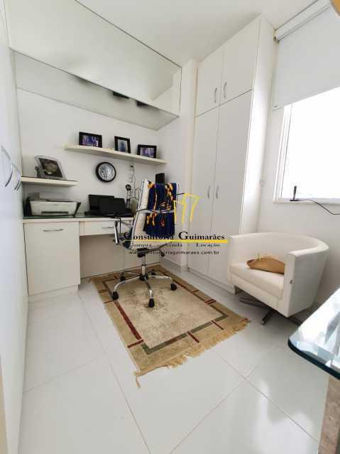 48417543-cc5b-4945-9b41-9d671d - Cobertura 3 quartos à venda Tijuca, Rio de Janeiro - R$ 1.090.000 - CGCO30017 - 13