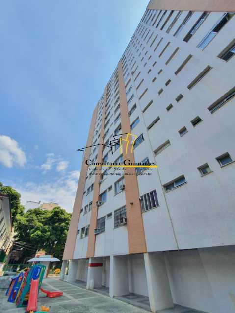 d5430ad4-bbdc-460d-8a18-6f97a5 - Cobertura 3 quartos à venda Tijuca, Rio de Janeiro - R$ 1.090.000 - CGCO30017 - 20
