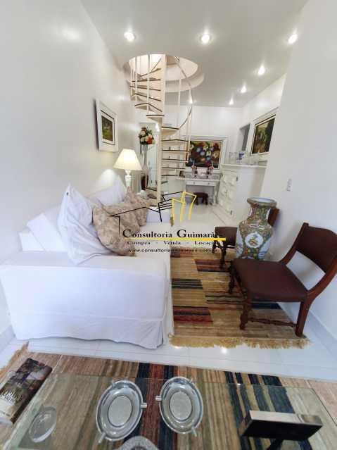 e9a65d07-57a0-4fba-b2a0-3bc5d9 - Cobertura 3 quartos à venda Tijuca, Rio de Janeiro - R$ 1.090.000 - CGCO30017 - 15