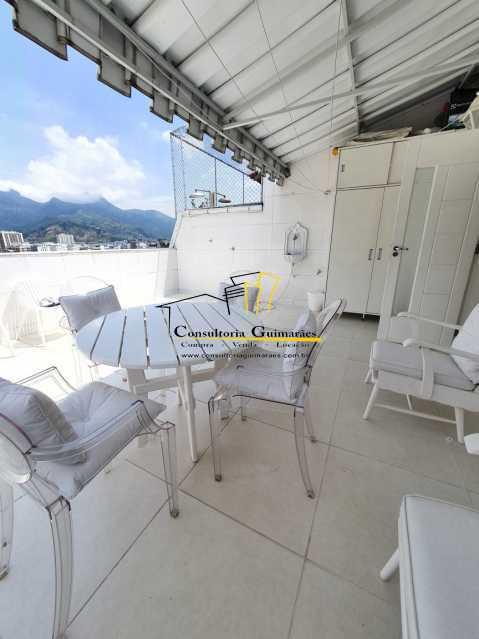 e988b4cc-d268-4723-9bb5-d0afd0 - Cobertura 3 quartos à venda Tijuca, Rio de Janeiro - R$ 1.090.000 - CGCO30017 - 18
