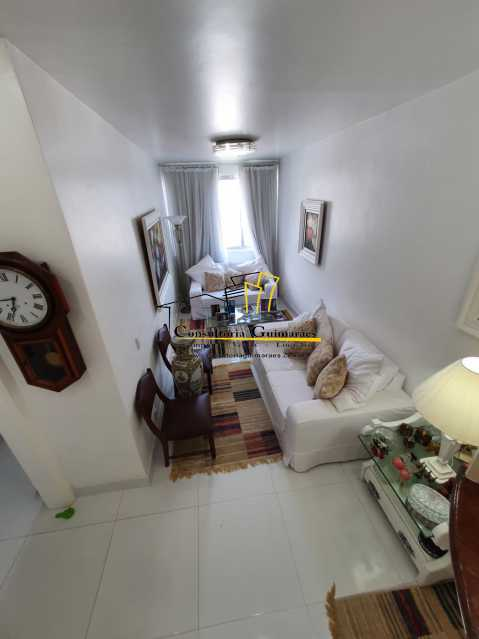 edf70cc0-d3a2-4975-9e38-b0e2c6 - Cobertura 3 quartos à venda Tijuca, Rio de Janeiro - R$ 1.090.000 - CGCO30017 - 16