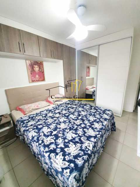 WhatsApp Image 2021-03-17 at 1 - Apartamento 3 quartos à venda Taquara, Rio de Janeiro - R$ 560.000 - CGAP30071 - 15