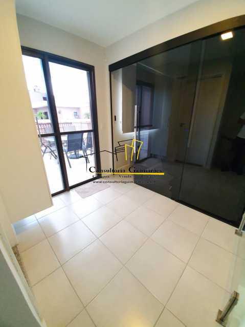 WhatsApp Image 2021-03-17 at 1 - Apartamento 3 quartos à venda Taquara, Rio de Janeiro - R$ 560.000 - CGAP30071 - 4