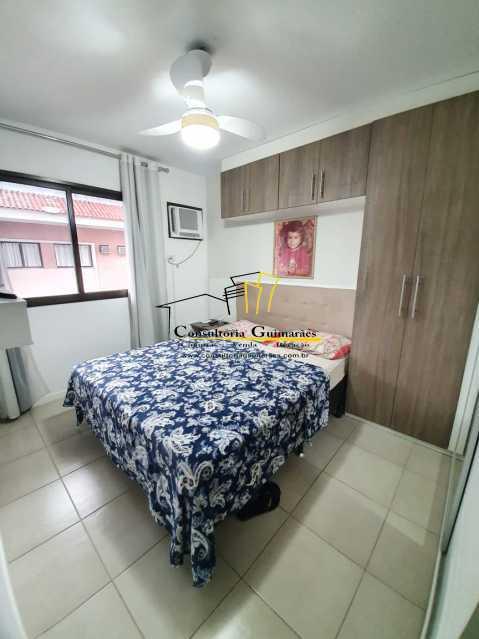 WhatsApp Image 2021-03-17 at 1 - Apartamento 3 quartos à venda Taquara, Rio de Janeiro - R$ 560.000 - CGAP30071 - 16