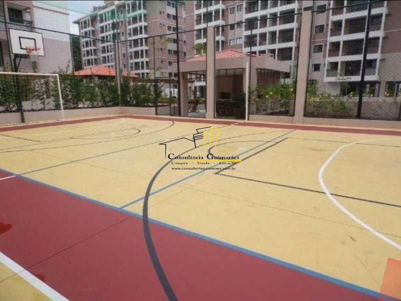 WhatsApp Image 2021-03-17 at 1 - Apartamento 3 quartos à venda Taquara, Rio de Janeiro - R$ 560.000 - CGAP30071 - 18