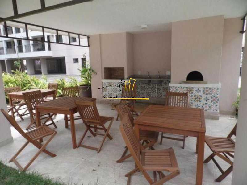 WhatsApp Image 2021-03-17 at 1 - Apartamento 3 quartos à venda Taquara, Rio de Janeiro - R$ 560.000 - CGAP30071 - 17
