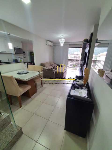 WhatsApp Image 2021-03-17 at 1 - Apartamento 3 quartos à venda Taquara, Rio de Janeiro - R$ 560.000 - CGAP30071 - 8