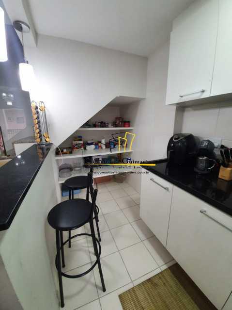 WhatsApp Image 2021-03-17 at 1 - Apartamento 3 quartos à venda Taquara, Rio de Janeiro - R$ 560.000 - CGAP30071 - 9