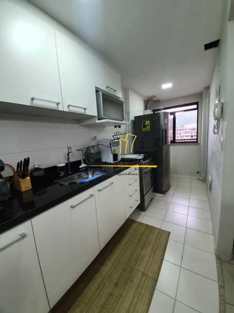 WhatsApp Image 2021-03-17 at 1 - Apartamento 3 quartos à venda Taquara, Rio de Janeiro - R$ 560.000 - CGAP30071 - 10