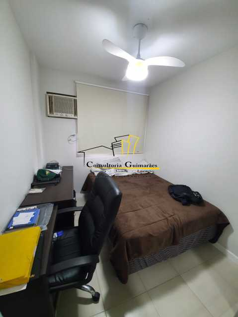 WhatsApp Image 2021-03-17 at 1 - Apartamento 3 quartos à venda Taquara, Rio de Janeiro - R$ 560.000 - CGAP30071 - 13