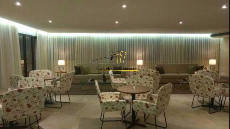 WhatsApp Image 2021-03-17 at 1 - Apartamento 3 quartos à venda Taquara, Rio de Janeiro - R$ 560.000 - CGAP30071 - 19