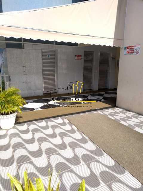 14 - Apartamento 2 quartos à venda Curicica, Rio de Janeiro - R$ 205.000 - CGAP20169 - 15