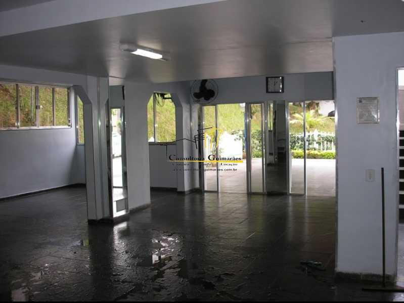 20181123_072023 - Apartamento 2 quartos à venda Curicica, Rio de Janeiro - R$ 205.000 - CGAP20169 - 20