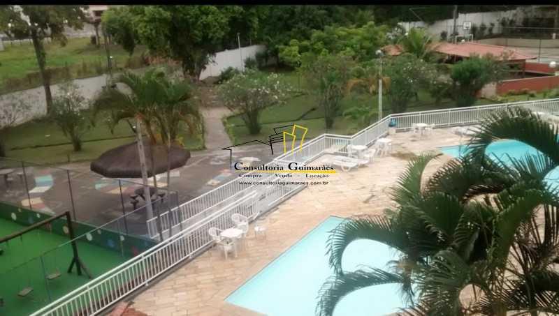 Screenshot_20181123-071859_Chr - Apartamento 2 quartos à venda Curicica, Rio de Janeiro - R$ 205.000 - CGAP20169 - 18