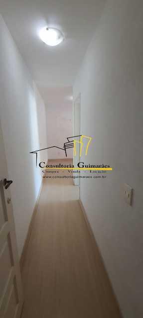 6b9cdd66-2e1b-4c43-bd01-f32a59 - Apartamento 2 quartos à venda Curicica, Rio de Janeiro - R$ 205.000 - CGAP20169 - 6