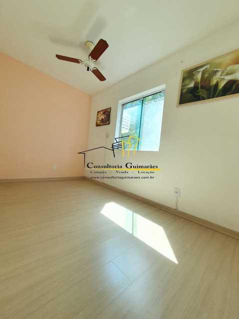 16a2055b-66f9-4463-bc83-960a7a - Apartamento 2 quartos à venda Curicica, Rio de Janeiro - R$ 205.000 - CGAP20169 - 11