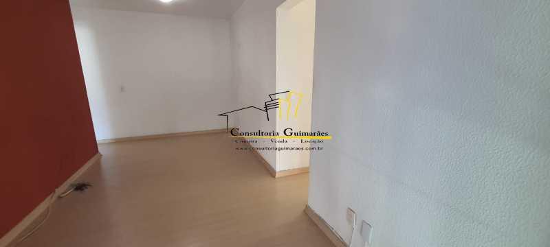 59b1517a-8465-424c-afad-6487cc - Apartamento 2 quartos à venda Curicica, Rio de Janeiro - R$ 205.000 - CGAP20169 - 3
