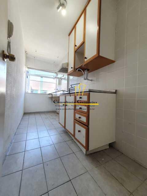 117d0acc-1db5-468e-a093-9e193f - Apartamento 2 quartos à venda Curicica, Rio de Janeiro - R$ 205.000 - CGAP20169 - 8