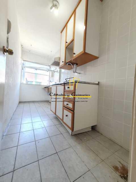 e5d58a14-1b4f-45e4-a99d-63f23b - Apartamento 2 quartos à venda Curicica, Rio de Janeiro - R$ 205.000 - CGAP20169 - 7