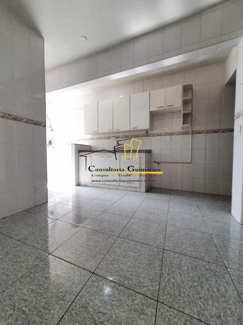 6e9edcc5-f804-45ec-9766-109991 - Apartamento para alugar Todos os Santos, Rio de Janeiro - R$ 1.500 - CGAP00008 - 7