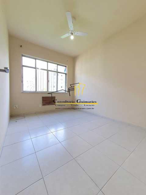 13c5ac0c-23ca-49a9-90f0-4cf5f2 - Apartamento para alugar Todos os Santos, Rio de Janeiro - R$ 1.500 - CGAP00008 - 1
